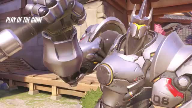 Watch Backfill GIF on Gfycat. Discover more overwatch, potg GIFs on Gfycat
