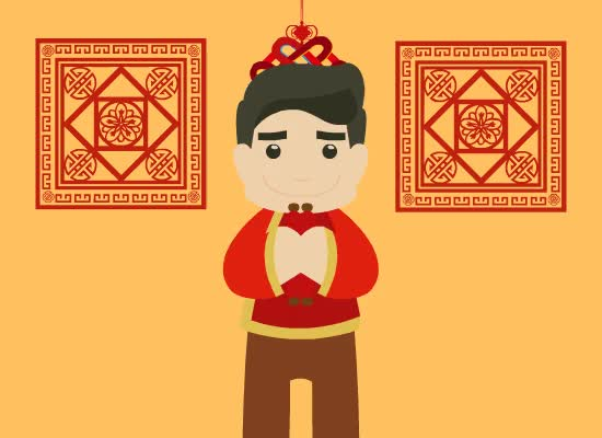 Watch and share Chinese New Year GIFs and Lunar New Year GIFs on Gfycat