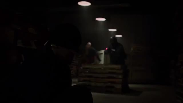 Watch and share Marvel's Daredevil GIFs and Lazor Cozmic GIFs by AMCU on Gfycat
