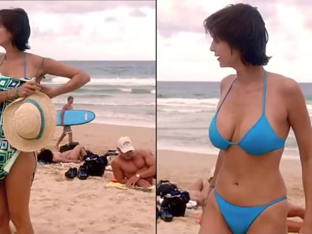 Watch and share Catherine Bell GIFs by Asi Pan Go on Gfycat
