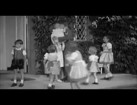 Watch and share Goebbels Children With Their Brother Harald In 1941 GIFs on Gfycat