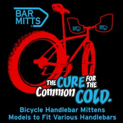 Watch and share Bar Mitts Fat Bike Animated GIFs on Gfycat
