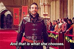 Watch and share Galavant Gif GIFs on Gfycat