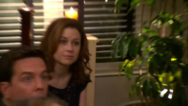 Watch pam okay GIF by efitz11 (@efitz111) on Gfycat. Discover more dinner party, pam beesley, pam halpert, the office GIFs on Gfycat