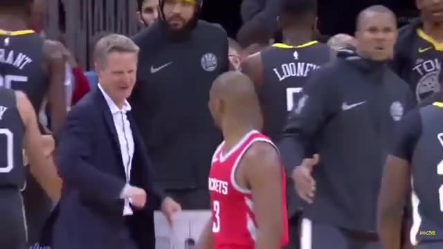Watch and share Houston Rockets GIFs on Gfycat