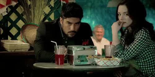 Watch and share From Dusk Till Dawn GIFs and Fdtd Spoilers GIFs on Gfycat