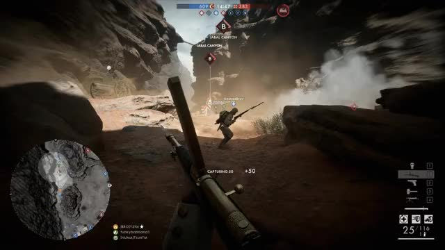Watch and share Battlefield 1 2020.02.17 - 21.58.03.02.DVR GIFs on Gfycat