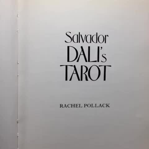 Watch and share Salvador Dali's Tarot-Major Arcana GIFs by 121gigawatt on Gfycat