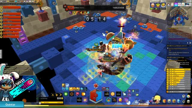 """Watch and share Maplestory2 GIFs and Maplestory GIFs by Clinton """"Quintar"""" Principe on Gfycat"""