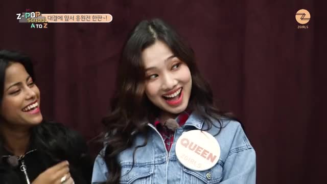 Watch Z-POP SCHOOL : A to Z - Ep. 1 We Want to Meet DIA! GIF on Gfycat. Discover more SCHOOL, ZBOYS, ZGIRLS, ZPOP, bangkok, manila, philippines, taipei, taiwan, thailand GIFs on Gfycat