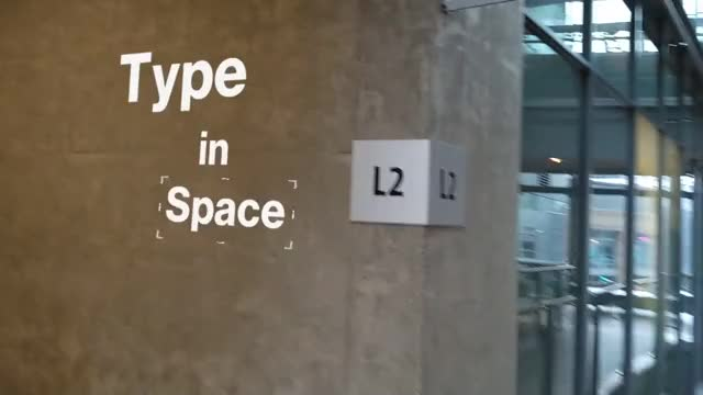 Watch and share TypeInSpace SpatialMapping GIFs by Dong Yoon Park on Gfycat