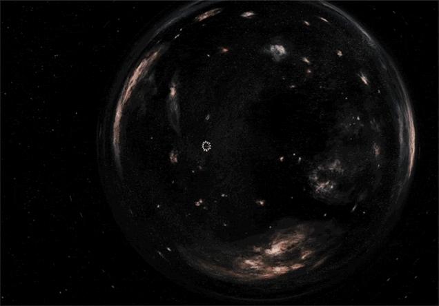 interstellar, Interstellar GIFs