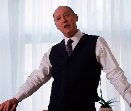 Watch and share James Spader GIFs on Gfycat