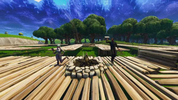 Watch and share Fortnite GIFs on Gfycat