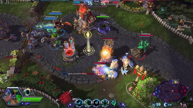 Watch and share Radiant Dash GIFs and Illidan GIFs by Felewin on Gfycat