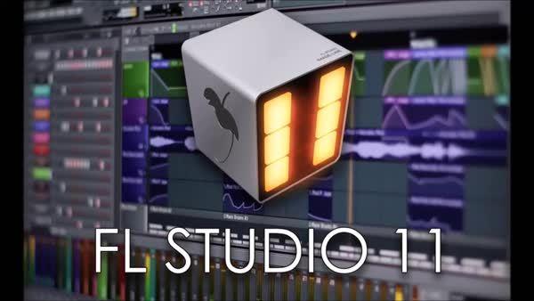 Fl Studio 11 2014 (reddit) GIFs