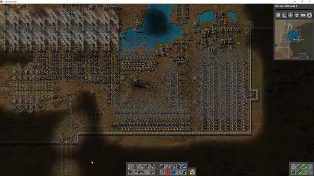 Watch Factorio 2018.12.31 - 20.42.41.11.DVR GIF by Astrocat (@astrocat) on Gfycat. Discover more related GIFs on Gfycat