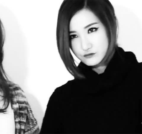 Watch and share Le , Exid , Exid Le , Ahn Heeyeon , Elly , 18:03 GIFs on Gfycat