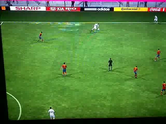 FIFA 14, FifaCareers, Fernando Rico's lob vs Czechia GIFs