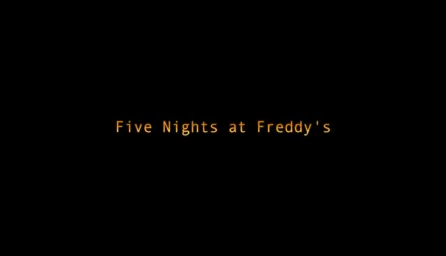 Fnaf Sister Location Gifs Search | Search & Share on Homdor