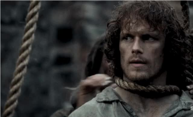 Watch noose GIF on Gfycat. Discover more sam heughan GIFs on Gfycat