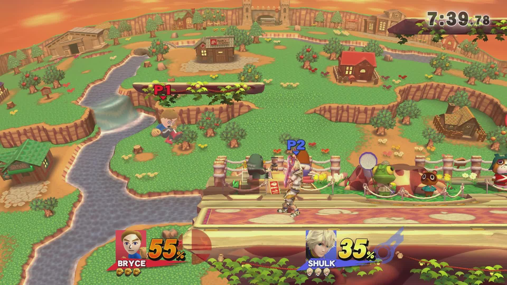 smashgifs, Super Smash Bros for Wii U - My Great Capture - 2018-05-08 19-26-25 GIFs