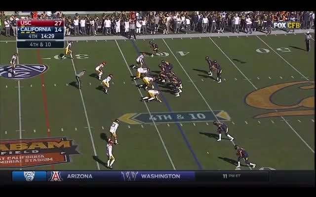 Watch and share Seymour Int V Cal GIFs by nickcoxuscfb on Gfycat