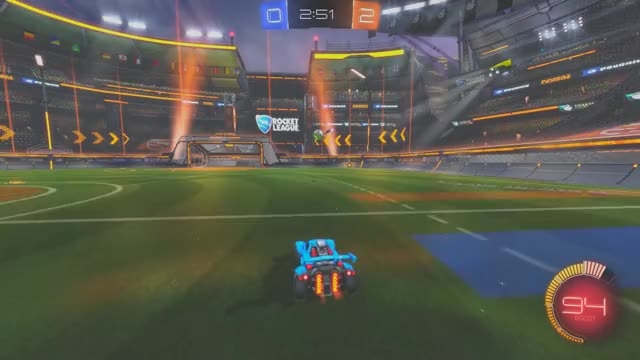 Watch and share Rocket League GIFs and Fake GIFs by iexiii on Gfycat