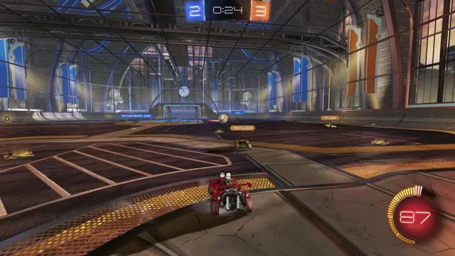 Watch and share Rocket League GIFs by Tig on Gfycat