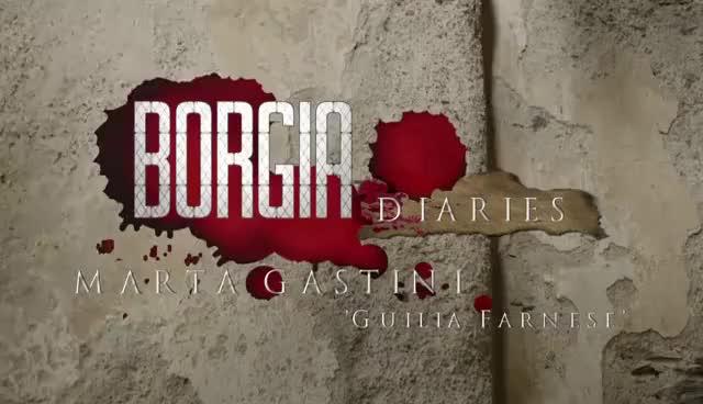 Watch and share Borgia GIFs on Gfycat