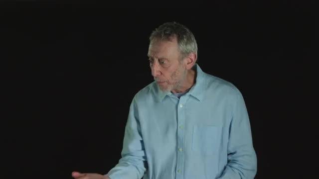 Watch and share Michael Rosen GIFs on Gfycat