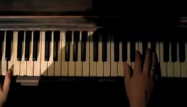 Watch and share Piano GIFs on Gfycat
