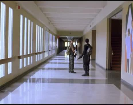elephant, gus van sant, movie, school, elephant GIFs