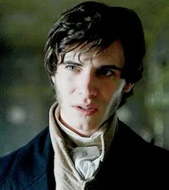 Watch and share Great Expectations GIFs and Harry Lloyd GIFs on Gfycat