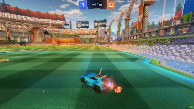 Watch and share Rocket League GIFs and Fblade GIFs on Gfycat