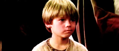 Watch kid anakin GIF on Gfycat. Discover more related GIFs on Gfycat