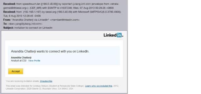 Watch and share Linkedin False GIFs on Gfycat