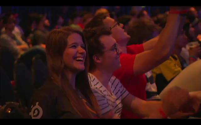 Watch [Spoiler] Fnatic vs Origen / EU LCS 2015 Summer - Final / Post-Match Discussion (reddit) GIF by @sebmins on Gfycat. Discover more leagueoflegends, longtail, randomsexygifs GIFs on Gfycat
