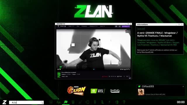 Watch and share ZERA DANSE GIFs on Gfycat