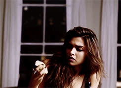 6. That her confession helped in breaking the stigma associated with depression GIFs