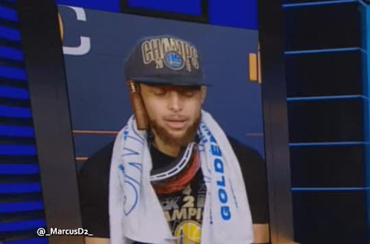 Watch and share Steph Curry GIFs by MarcusD on Gfycat
