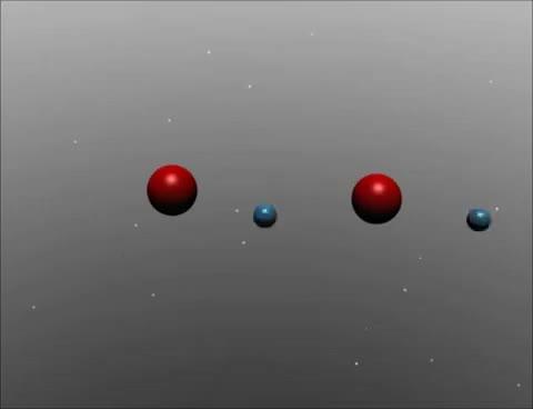 Watch and share Hydrogen Bon GIFs on Gfycat