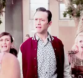 Watch this joseph gordon levitt GIF on Gfycat. Discover more *, gif, hitrecord, hitrecord on tv, jgl, joseph gordon levitt, re: school, todrick hall, what they say GIFs on Gfycat