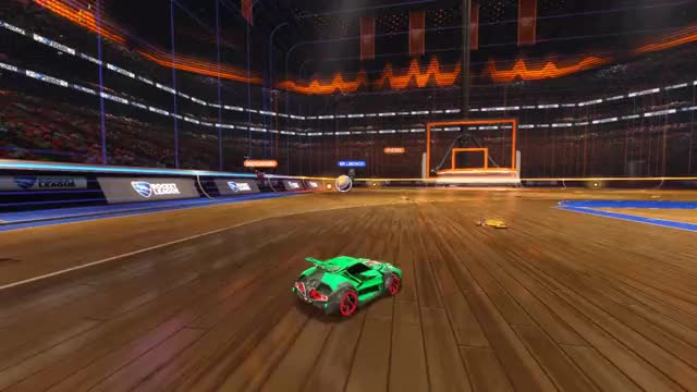 Watch and share Rocket League GIFs by foxpaw474 on Gfycat