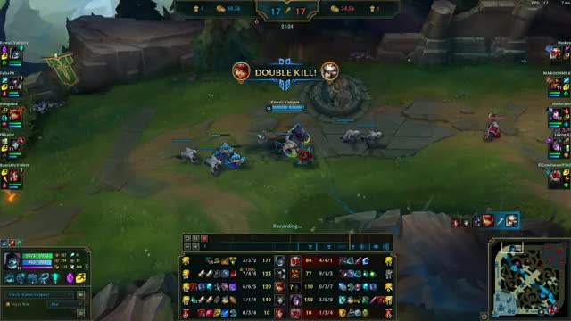 Watch and share 2019 06 04 Yorick Highlight 3 GIFs on Gfycat