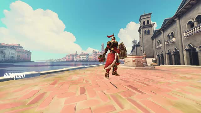 Watch and share Highlight GIFs and Overwatch GIFs by mttf! on Gfycat