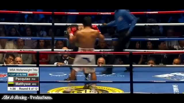 Watch Manny Pacquiao vs. Lucas Matthysse   Ultimate Highlights HD(Pacman still got it) GIF on Gfycat. Discover more Sports, boxing, gorillaproductions, hbo, matthysse, showtime GIFs on Gfycat