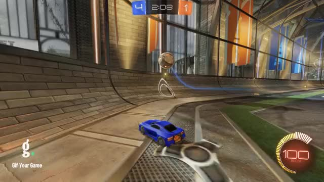 Watch Goal 6: BenC GIF by Gif Your Game (@gifyourgame) on Gfycat. Discover more BenC, Gif Your Game, GifYourGame, Goal, Rocket League, RocketLeague GIFs on Gfycat