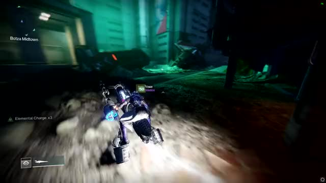 Watch and share Destiny2 GIFs by jenmori on Gfycat