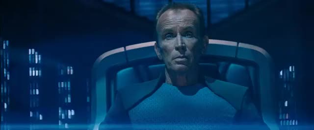 Watch this star trek GIF by Star Trek gifs (@star-trek-gifs) on Gfycat. Discover more admiral marcus, alexander marcus, into darkness, peter weller, quote, star trek, star trek beyond, star trek enterprise, star trek into darkness, star trek nemesis, star trek voyager GIFs on Gfycat